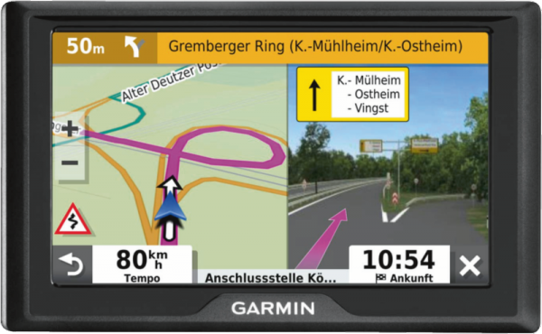 GARMIN DRIVE 52 plus LIVE TRAFFIC