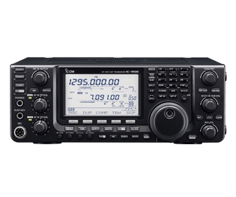 IC-9100 HF/ VHF/ UHF ALL MODE Transceiver